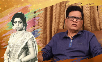 Little known facts about Sridevi & her mother revealed by Musicologist Raja