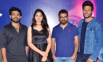 'Rajavaru Ranigaru' Trailer Launch