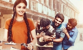 'Raja Vaaru Rani Gaaru' Trailer: A village-based love story