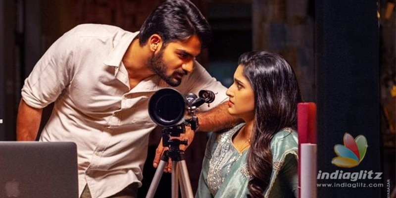 Raja Vikramarka Teaser: A semi-comical NIA agent with job frustration