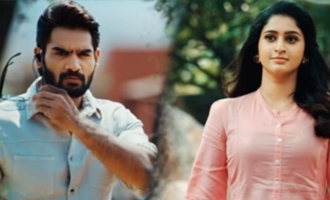 'Raja Vikramarka' Teaser: A semi-comical NIA agent with job frustration