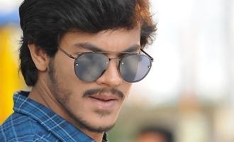 Meghamsh Srihari's 'Rajdooth': Release date locked
