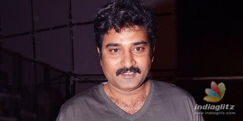Rajeev Kanakala becomes sought-after, again