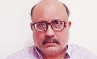 Journalist Rajeev Sharma arrested for 'spying' on India to 'help' China