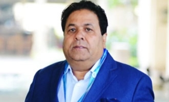 Rajeev Shukla Vice President BCCI announced IPL 2021 suspended for this season