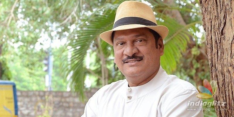 Oh Baby is life on the big screen: Rajendra Prasad