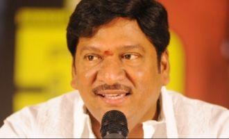 Rajendra Prasad's daughter unhappy with dad's speech
