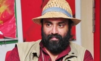 రాజేష్ టచ్రివర్ దర్శకత్వంలో వివాదాస్పద సినిమా 'దహిణి'