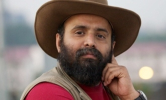 Rajesh Touchriver directs controversial film 'Dahini: The Witch'