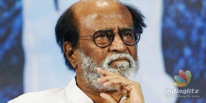 Rajinikanth to upset fans: Dont exert pressure on me to join politics
