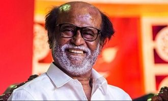 Breaking! Modi is the strongest, says Rajini
