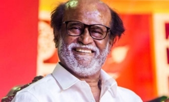 Rajinikanth is stable and resting: Hospital