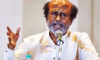 Twist: Rajinikanth says he won't enter politics, gives reason