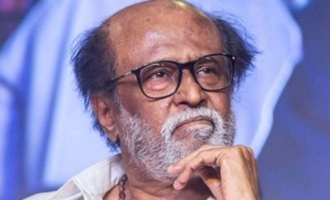 Rajinikanth statement on entering politics