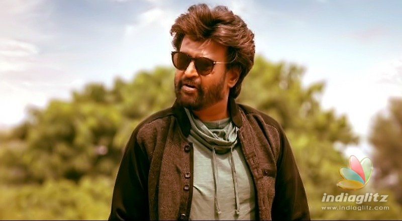 Rajinikanths film titled Darbar; Details revealed