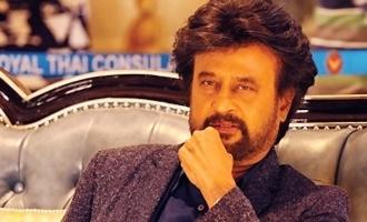 Rajinikanth wraps up dubbing for 'Darbar'