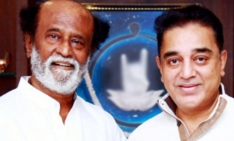 Rajinikanth-Kamal Haasan's project is very much alive: Reports