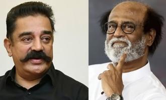 Did Kamal Haasan get Rajinikanth's image removed?
