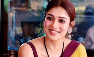 Nayantara gets chance with superstar