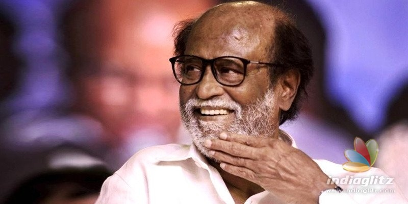 Rajinikanths Chandramukhi 2 announced!