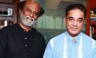 Rajinikanth Kamal Haasan film starts from August