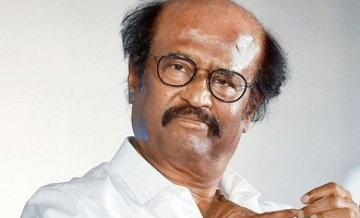 Violence is not the solution: Rajinikanth
