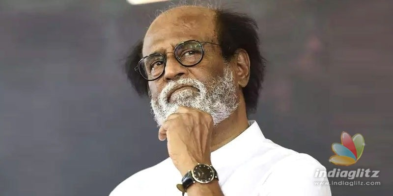 Rajinikanth to launch party in April; More details inside