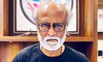 Rajinikanth's strong words on murder of Jayaraj and Bennix