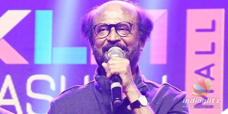 They are making Baahubali-type majestic movie: Rajinikanth