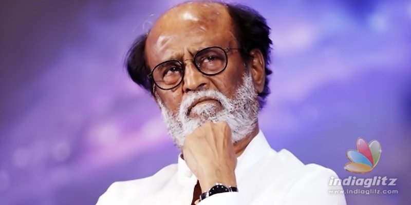 Rajinikanths son-in-law loses passport, money to theft
