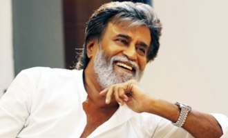 Rajinikanth signs for another film