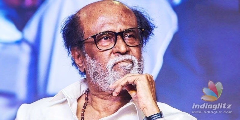 Rajinikanths lawyer decides to withdraw petition after High Courts warning
