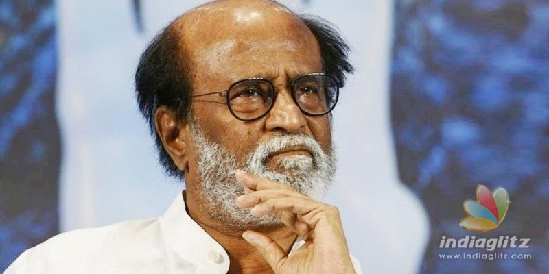 Police search Rajinikanths residence after bomb threat call