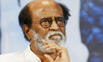 Police search Rajinikanth's residence after bomb threat call