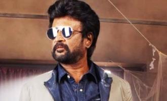 Rajinikanth film postponed again
