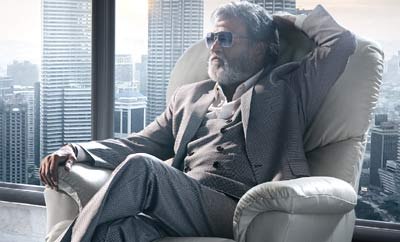 Kabali last schedule being shot in Malaysia
