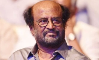 Rajinikanth hospitalised after fluctuations in BP