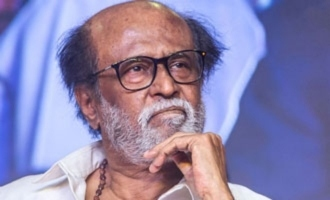 COVID-19 is making Rajinikanth stay away from politics!