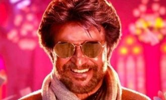 Rajini's film wrapped up 15 days early!