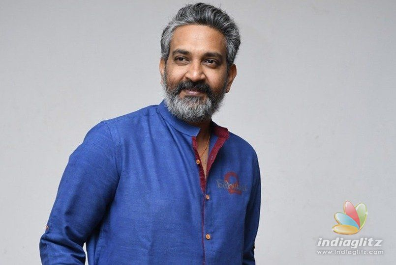 Rajamouli says Sye to battle-ready team with anthem