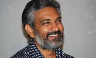 Rajamouli's campus becomes talk of Tollywood