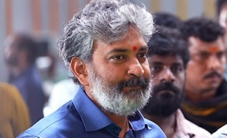 Rajamouli gets Arri Alexa LF for NTR, Charan