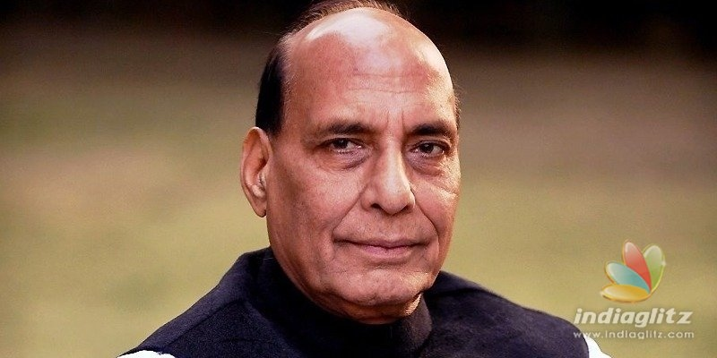 Rajnath Singhs BIG remark on nuclear policy