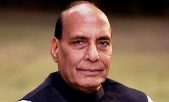 Rajnath Singh's BIG remark on nuclear policy
