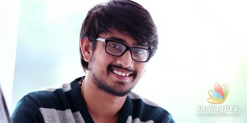 Raj Tharun is Orey Bujjigaa