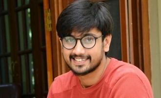 Raj Tarun talks about his girlfriend