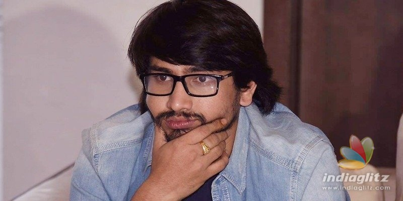 Raj Tarun was drunk, his manager offered bribe: Report