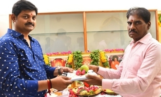 Raj Tarun teams up with Nithin's hit director