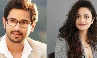 'ఒరేయ్.. బుజ్జిగా' షూటింగ్ పూర్తి. ఏప్రిల్ 3న విడుదల