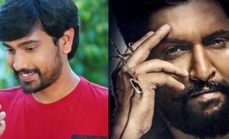 Raj Tarun's rom-com to clash with Nani's thriller